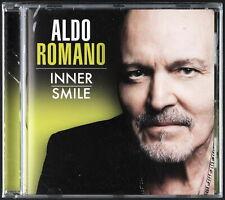 ALDO ROMANO - Inner Smile - CD