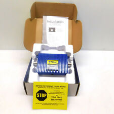 Wilson Electronics 811200 3G Cell Phone Signal Booster, 800/1900 MHz Smart Tech