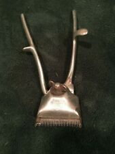 Vintage Allover Hair/Bear Clipper Racine Wisconsin