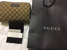 Nuevo Con Etiquetas Auténtico Gucci GG Cintura Cinturón Riñonera Bandolera Bolso