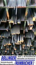 Stahl Rundstahl Einsatzstahl 16MnCr5 +C / EC80 blank (1.7131); Abmaße wählbar