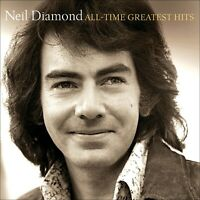 NEIL DIAMOND  *  23 Greatest Hits  *  New CD  *  All Original Songs  *  NEW