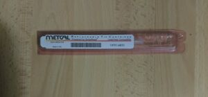 Metcal UFTC-6RT1 UltraFine Tip Cartridges, Conical