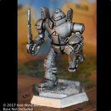 BATTLETECH 20-5152 Cuirass CDR-1X