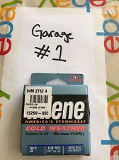 BERKLEY TRILENE COLD WEATHER ELECTRIC BLUE LINE 3lb. 110yd. #CWPS3-EB