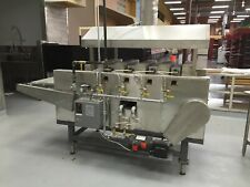 9 Feet Conveyor Oven For Lavash Taftoon Pita Bread Etc