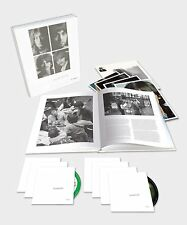 The Beatles The White Album Limited Edition 6CD/Blu-ray