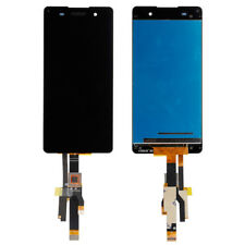 For Sony Xperia E5 F3311 LCD Display Touch Screen Digitizer Assembly Black F3313