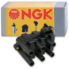 1 pc NGK Ignition Coil for 2001-2008 Ford Ranger 3.0L V6 - Spark Plug Tune wv