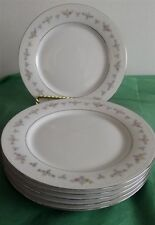 Baum Brothers Fairfield Bread & Butter Plates Set of 6
