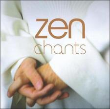 Zen Chants, New Music