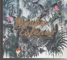 bomba estereo elegancia tropical cd mint