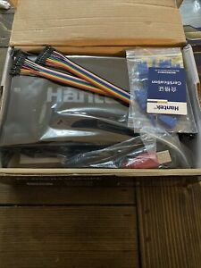 Hantek 6022BL PC Digital r 16 CHs 48MSa/s Oscilloscope  Based USB +Logic Analyze