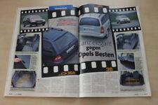 Auto Bild 18067) Honda Civic Aero Deck 1.4i mit 75PS besser als...?