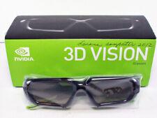 NVIDIA 3D Vision Wireless Glasses (New In Box)