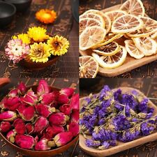 Premium Dried Flower Tea - Potpourri Craft Natural Wedding Confetti
