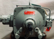 OILGEAR PUMP MODEL:D-1217: PARTS AND MATERIALS ARE GUARANTEED FOR ONE YEAR
