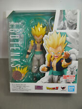 S.H. Figuarts Dragon Ball Super Saiyajin Gotenks 13 cm Bandai (L)