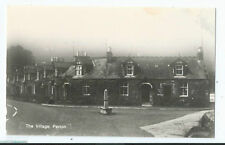Dumfries Real Photographic (rp) Collectable Scottish Postcards