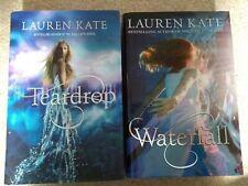 Teardrop/Waterfall Lauren kate