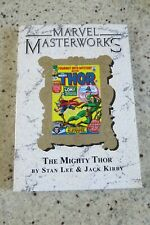 MARVEL MASTERWORKS THE MIGHTY THOR VARIANT TPB 26 VERY RARE OOP 543 PRINT RUN