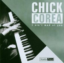 Chick Corea I ain't mad at you (Documents) [CD]