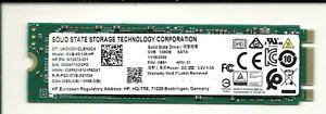 SSD M.2 SSSTC CVB-8D128-HP de 128go état neuf 7h (test installation & formatage)