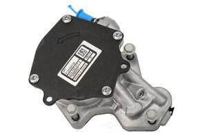 Vacuum Pump|ACDelco GM Original Equipment 12686657 - 12,000 Mile Warranty