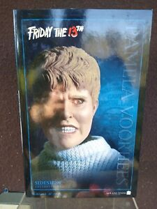 Sideshow 1/6 Friday The 13th Pamela Voorhees Figure