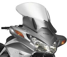 National Cycle - N20001 - VStream Windshield, 19in./Clear HONDA ST1300