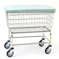 Antimicrobial Cover Cap for H Basket Model Number 332