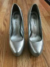 Breckelles high heel shoe