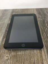 HP Slate 7 Plus 4200US 1GB w/ 8GB eMMC, Wi-Fi, 7in - Silver Tablet - Excellent!
