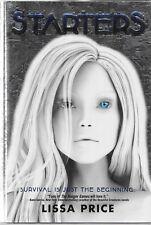 LISSA PRICE - STARTERS HB BOOK