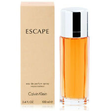 Calvin Klein Escape 100ml EDP Spray - BRAND NEW RETAIL PACKAGED & SEALED