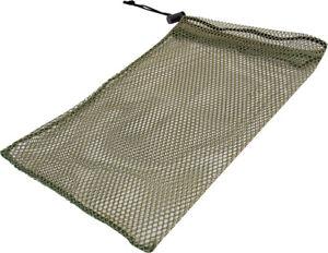 Nylon Storage Mesh Ditty Bag Stuff Sack For Travel & Outdoor Activity