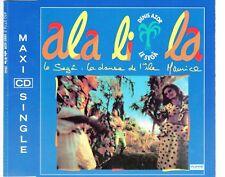 CD DENIS AZORala li laMAXI CD SINGLE EX (B0840)