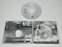 Rage Against (contre) The Machine / ( Epic Epc 4722242 ) CD Album