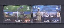 GUERNSEY, EUROPA CEPT 2004, HOLIDAYS THEME, MNH