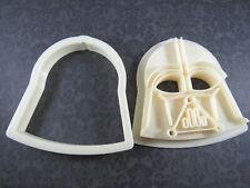 Cookie Cutter Darth Vader cookiecutter cookies custom shape