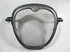 2003 Jaguar S-Type R Center Grill Mesh OEM Quartz Metallic STR 2R838B271AA 03