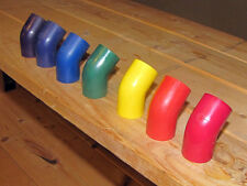 PVC DYES FOR STAINS 10 COLLORS CONCENTRATED 1/4 0Z BOTTLES