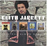 Keith Jarrett - Original Album Series (5 CD)