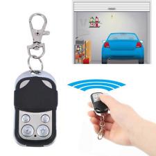Black Gate Garage Door Opener Remote Control 433.92MHZ Rolling Code Universal