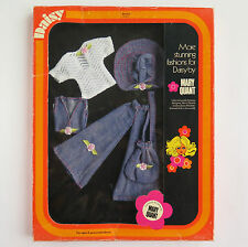 Daisy PEACHY #65404 BOXED OUTFIT   Vintage Mary Quant Daisy Doll   Mint in Box