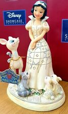 """DISNEY Showcase collection Traditions 6000943 """"Forest Friends"""" figurine ENESCO"""