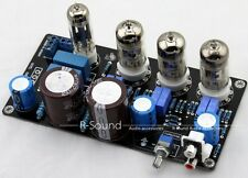 1pc 6Z4 6N4 Tube Preamplifier Board Reference Marantz 7 Circuit 170*85MM