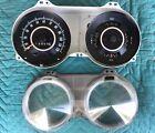 Interchange Part Number Pontiac Firebird Trans Am, Hurst 4 Speed Hurst Console, Ram Air, Tilt Wheel Wood Wheel, Hurst Wheel, Posi Rear End, Am Fm Radio Reverb