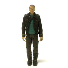 "rare Playmates toy TERMINATOR SALVATION Marcus 2009 Action Figure 3.75"" toy gift"