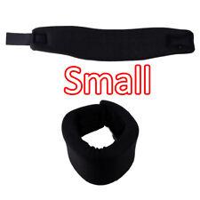 Collar de Cuello pequeño softfoam Soporte Brace latigazo cervical alivio del dolor de cuello ukdc